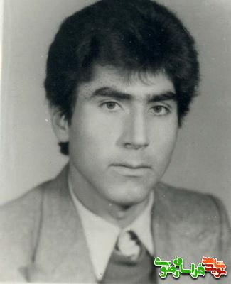 شهید سید رضا رباطجزی