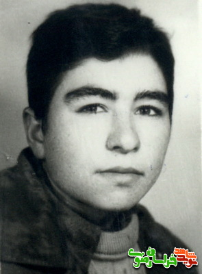 شهید علی اصغر شم آبادی-صفاری