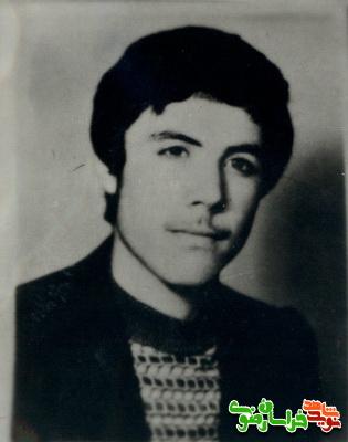شهید محمود طالبی