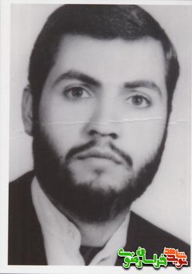شهید سید محمود عربشاهی