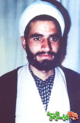 شهید حسین علیکی