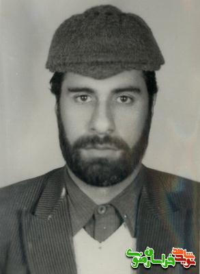 شهید سید رضا عمادی