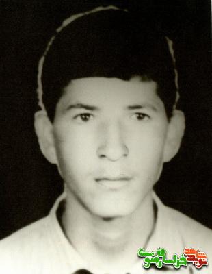 شهید سید علی مشکانی