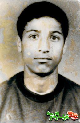 شهید محمد ارجمند