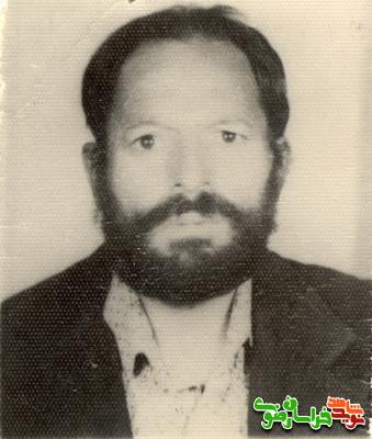 شهید سلیمان خرمی