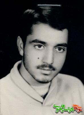 شهید رضا شیخ