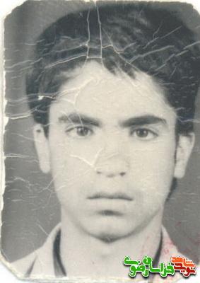 شهید محمد شیردل