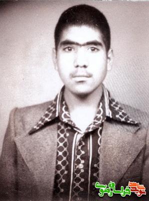 شهید ذبیح الله کاخکی