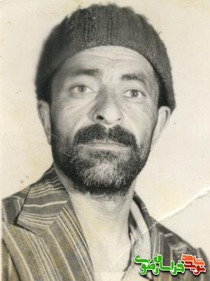 شهید محمد ابراهیم بادوام بهلولی