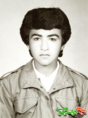 شهید محمد صدیق چوبدار