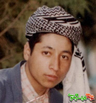 شهید عبدالرحمن سراجی