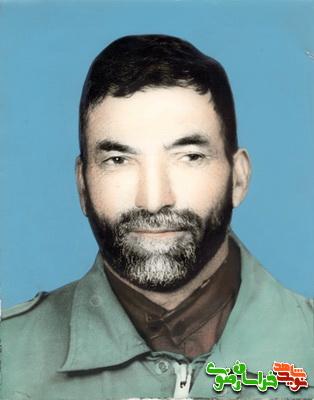 شهید نورمحمد طغانی