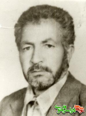 شهید غلامعلی کارگر