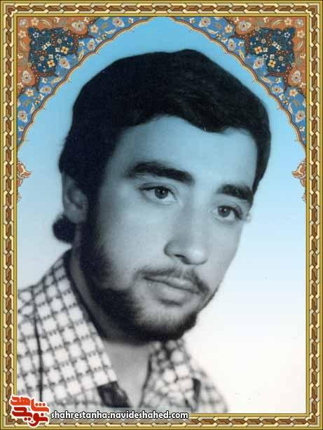 «علی اصغر ارسنجانی، اعزامی از تهران»